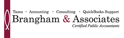 Brangham and Associates banner