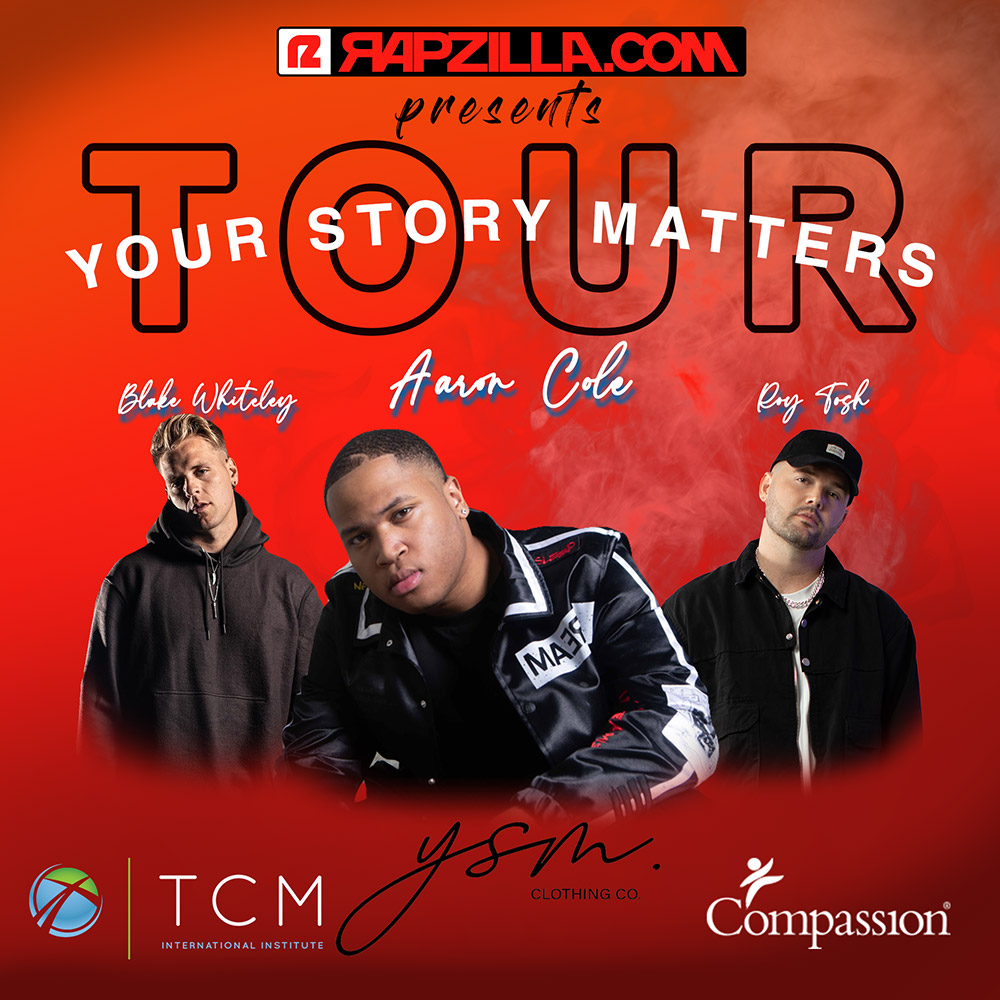 Your Story Matters banner